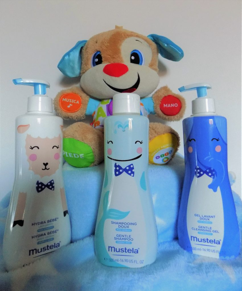 enpa e mustela limited edition